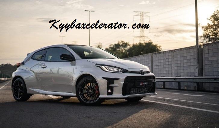 Toyota GR Yaris di Malaysia Harganya Melebihi Satu Miliar