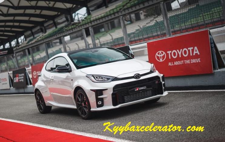 Toyota GR Yaris di Malaysia Menjadi Buruan Kolektor Mobil