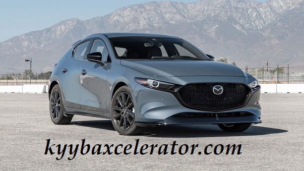 Spesifikasi Mazda 3 Turbo Bikin Geger Pencinta Otomotif