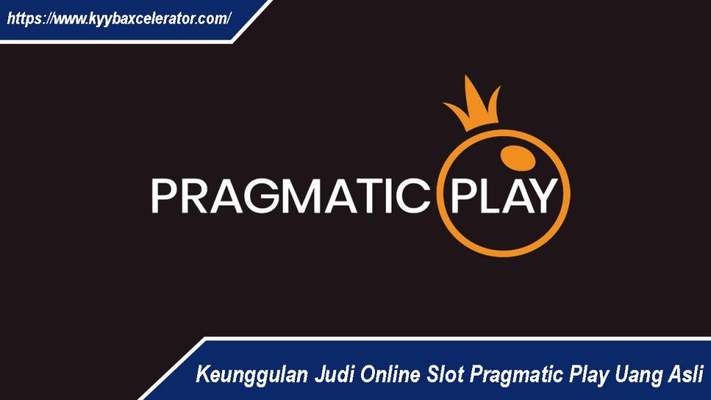 Judi Online Slot Pragmatic Play